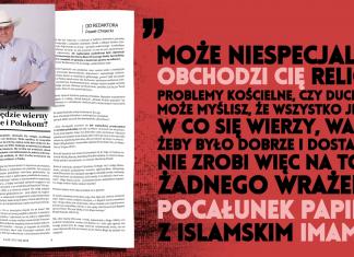 #IPPTV #Megakosciol #PawełChojecki